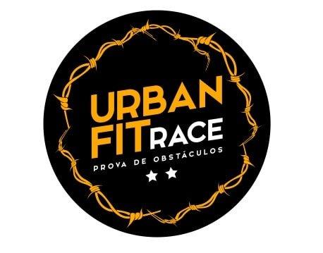 Logo da Urban Fit Race - Montalegre.